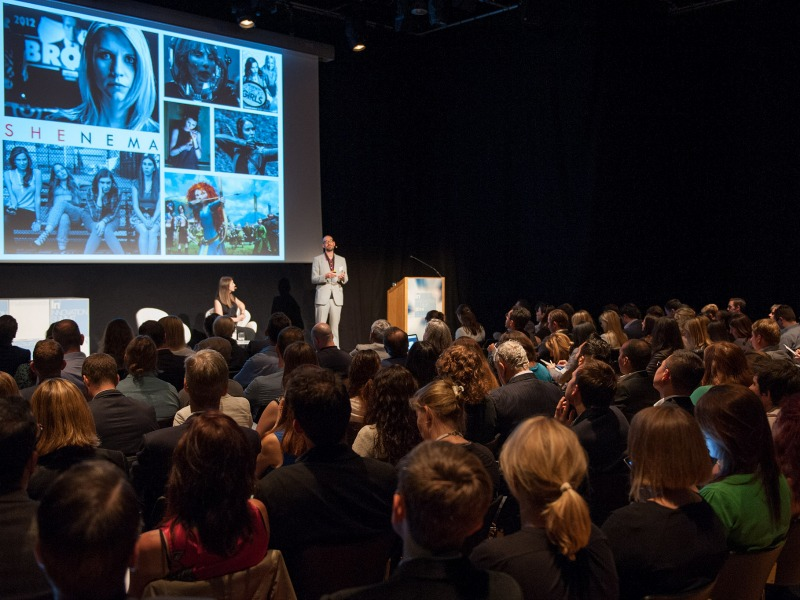 5 Things We Learned At London's In2Summit