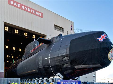 BAE Systems Reviews Consumer PR Account