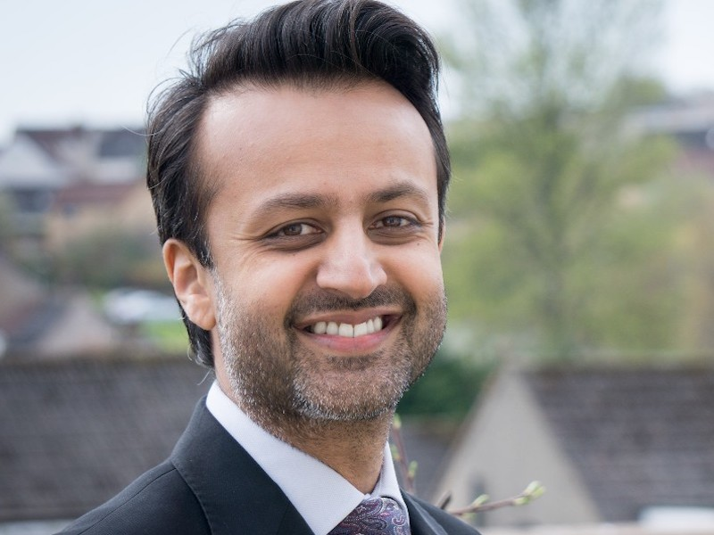 Shelter Hires Osama Bhutta For Top Comms Role