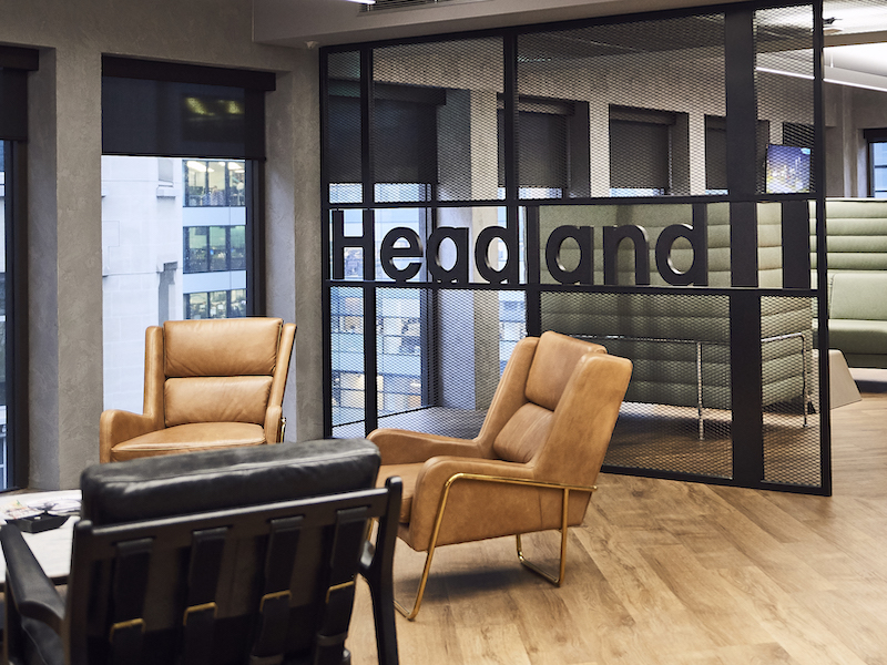Headland Secures Private Equity Investment