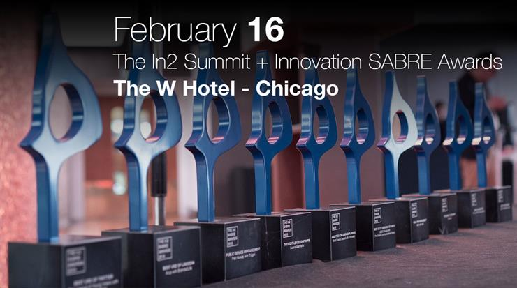 The Innovation Summit & SABRE Awards
