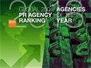 Extended To 9 March: 2018 Global PR Rankings And Agencies Of The Year