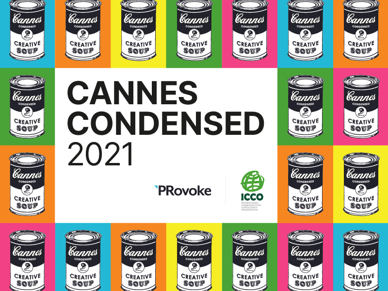 Full Partner Line-Up For Cannes Condensed Unveiled
