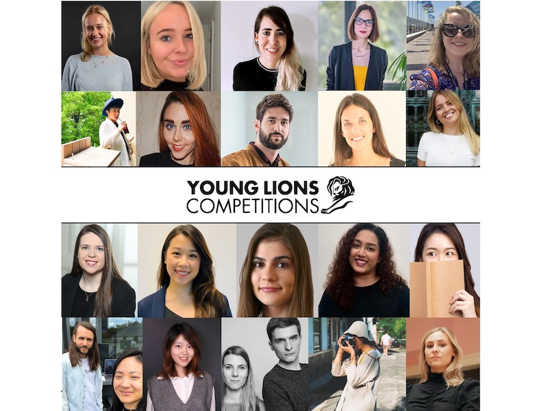 Cannes: Young PR Lions On What Creativity Means Now