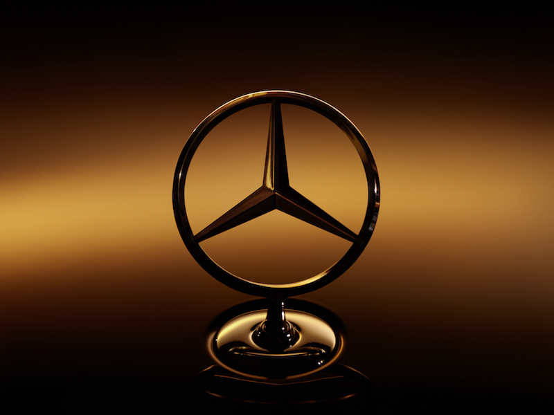 Mercedes-Benz Consolidates Global Marcomms With Omnicom