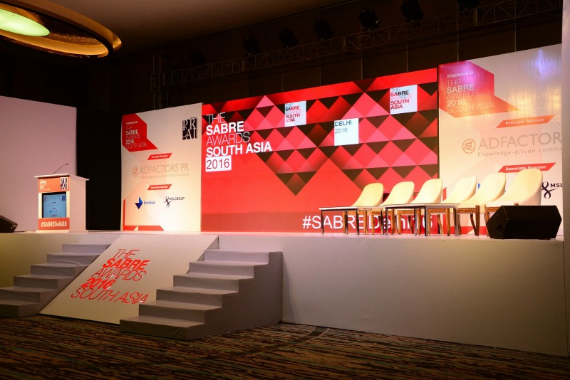 Daughters Of Mother India Takes Top Honors At 2016 South Asia SABRE Awards