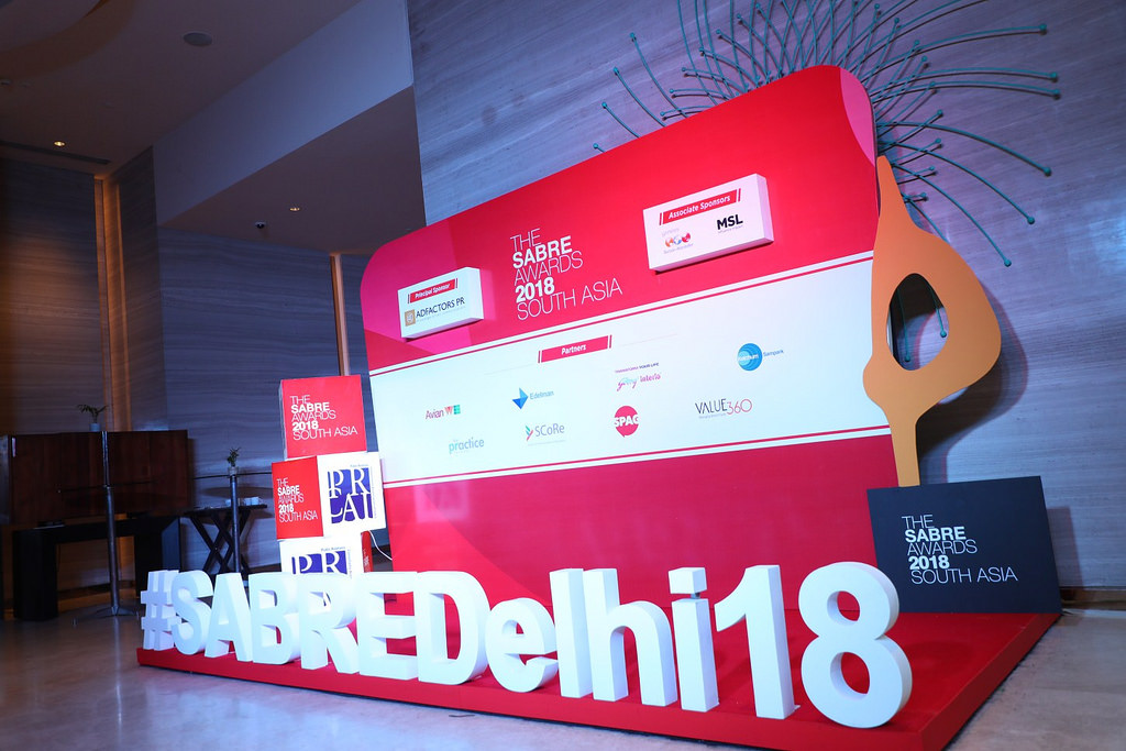 In Pictures: 2018 SABRE Awards South Asia
