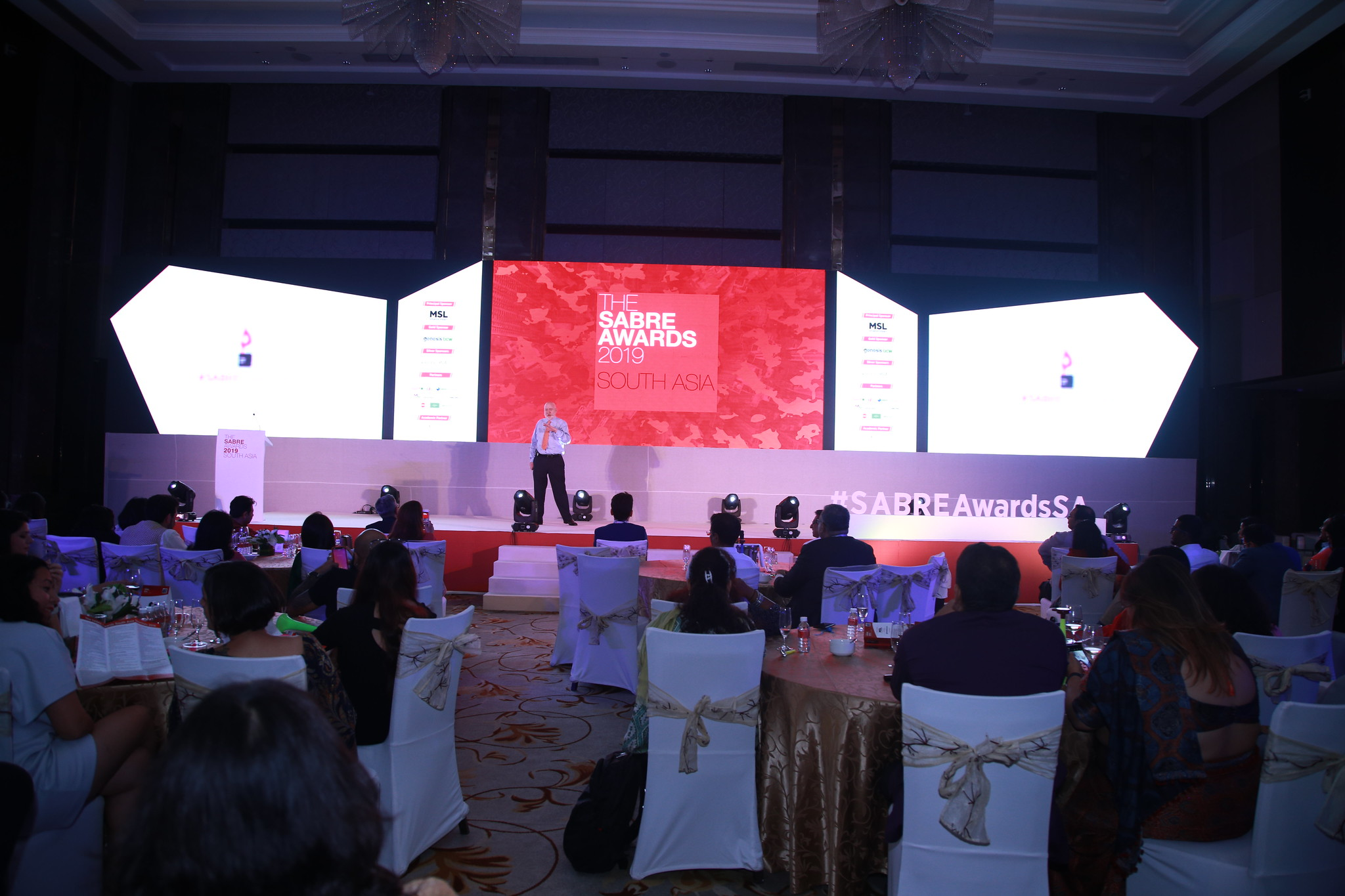 In Pictures: 2019 SABRE Awards South Asia