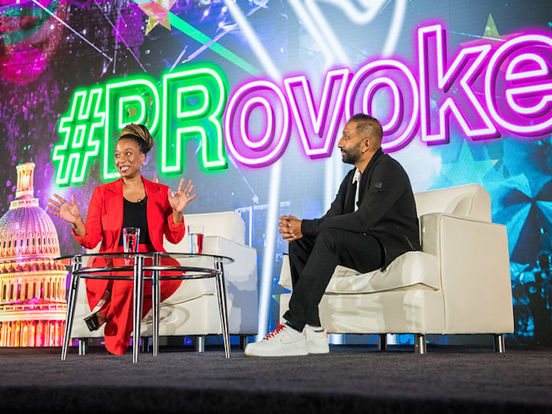"""PRovoke19: """"We Need To Shift The Mindset That Multicultural Marketing Can Be Bolted On"""""""