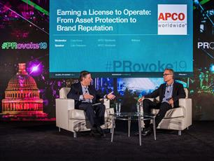 PRovoke19: How IKEA Earned Its Licence To Operate