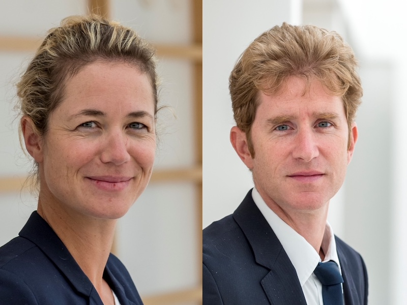 Edelman Names French Leadership & Drops Elan Name