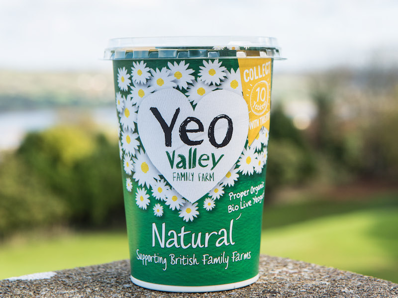 Yeo Valley Hires Wild Card & Wild West For Sustainability Comms
