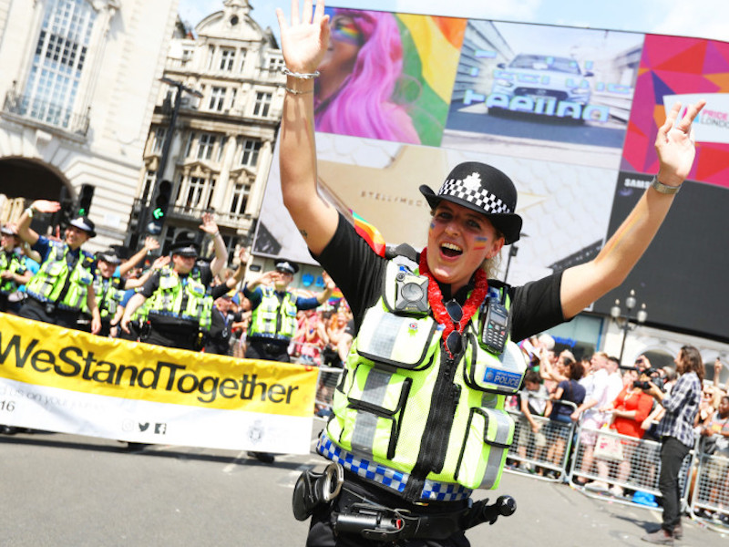 Pride In London Agency & In-House Leaders Exit In Racism Row