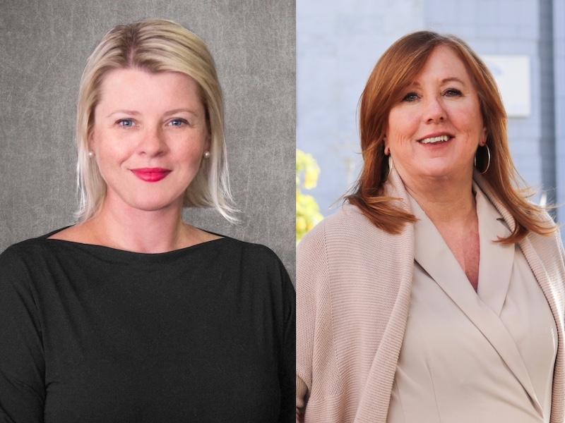 Heather Kernahan Becomes Hotwire Global CEO As Barbara Bates Steps Back