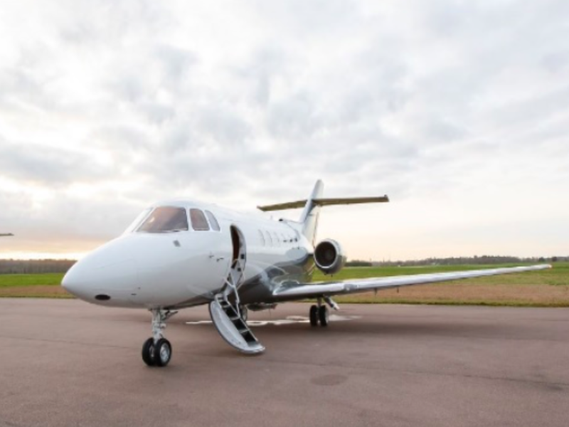 Air Charter Service Taps Finn Partners To Drive US & UK Business