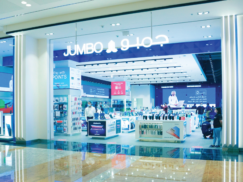 Hill+Knowlton Strategies To Lead Jumbo Group PR In UAE