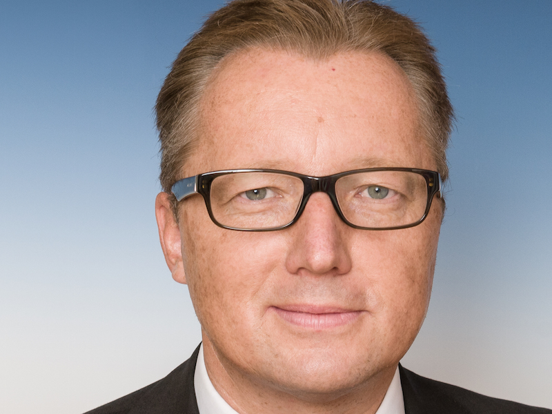 Former B-M Germany Chief Alexander Fink Joins Clarity