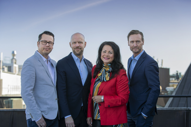 Aller Media Acquires Narva As First PR Agency In Its Nordic Network