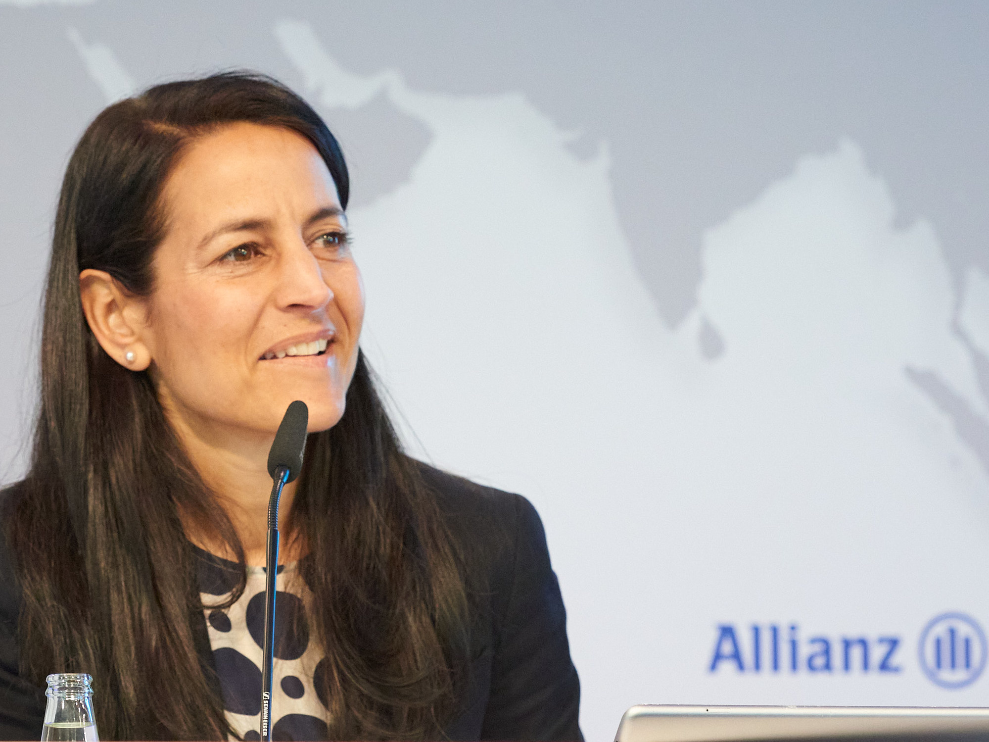 Allianz's Sabia Schwarzer To Receive Outstanding Individual Achievement SABRE
