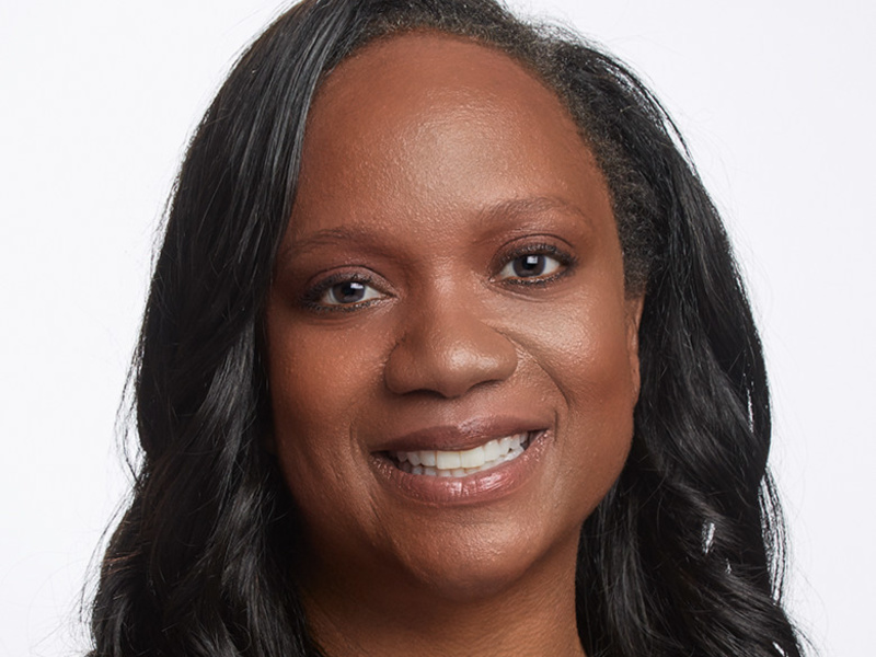 Chemours Promotes Alvenia Scarborough To Head Of Communications