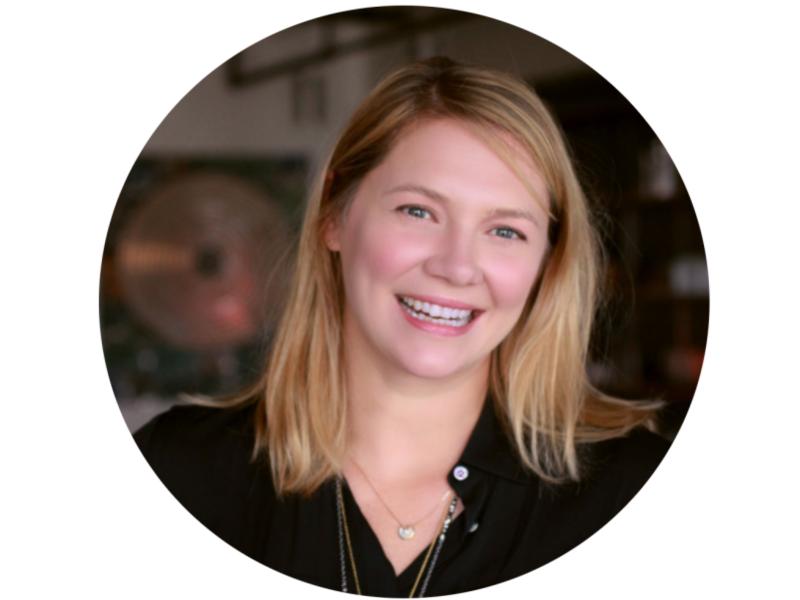 Amanda Glasgow Leaves Edelman For HP
