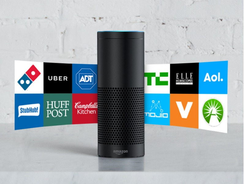 Amazon Devices Launches Competitive PR Agency Review