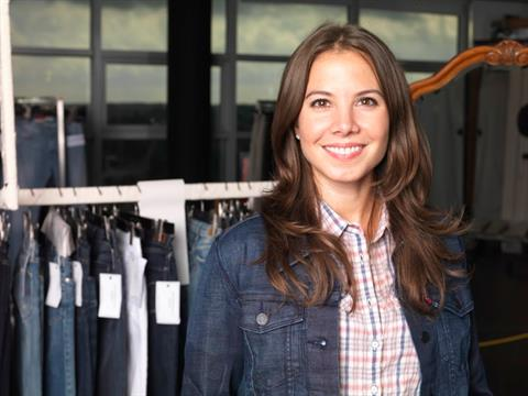 Poshmark Taps Amber McCasland To Lead Communications