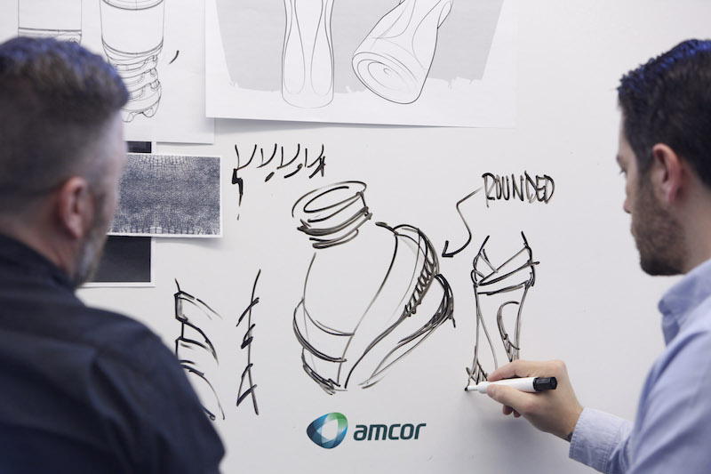 WE Communications Wins Amcor Content Marketing Brief