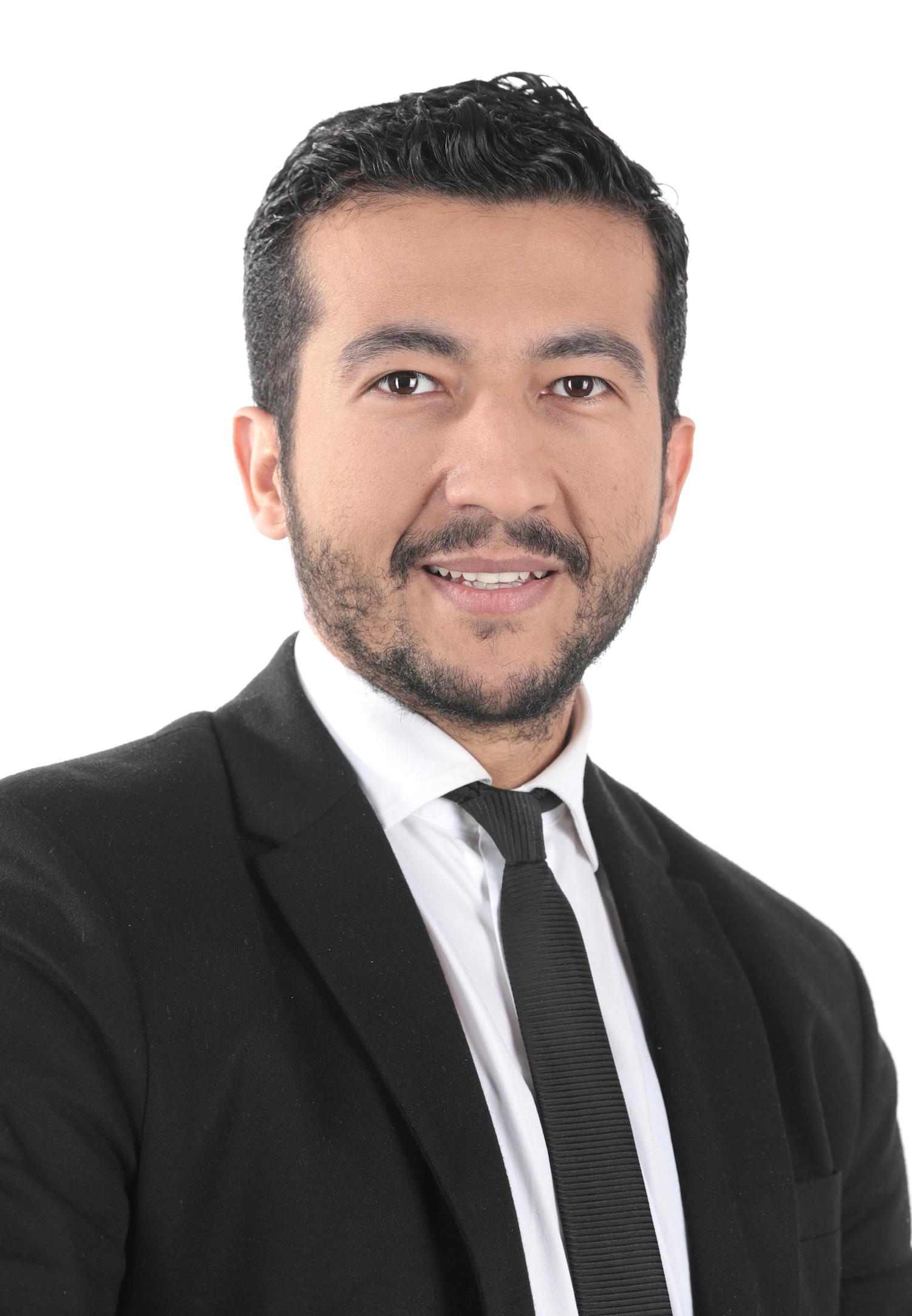 Amin Fares