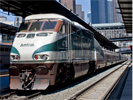 Amtrak Turns To Agencies For Crisis Communications Support