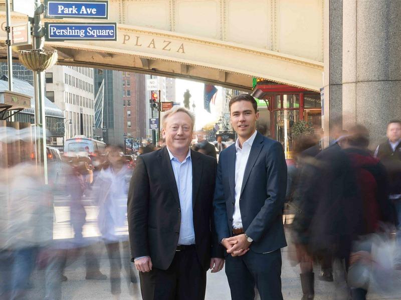 German Giant FischerAppelt Opens New York Office