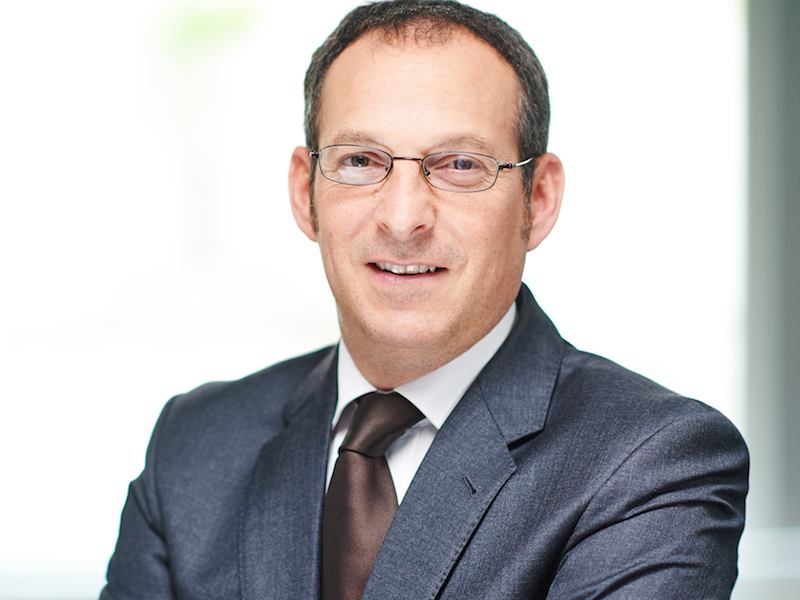 Andrew Cecil Named Chief Client Officer, BCW Europe & Africa