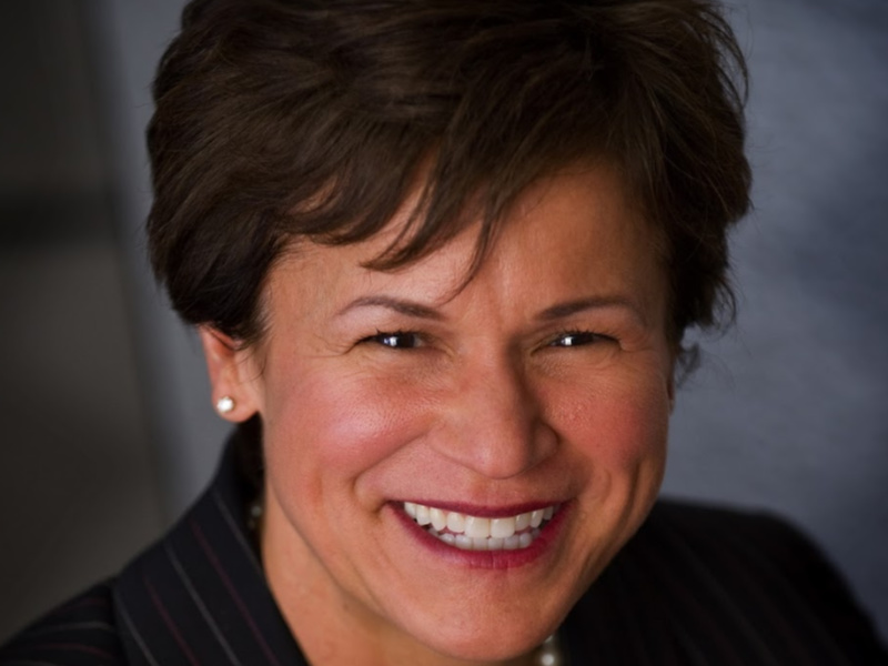 Boeing Makes Interim Comms Head Ann Toulouse's Job Permanent