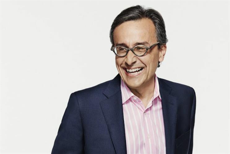 HP Names New CMO & Elevates CCO As Antonio Lucio Moves To Facebook