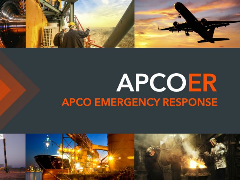 APCO Supplements Crisis Expertise With Emergency Response Specialty
