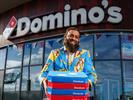 Domino's Chooses One Green Bean As Retained Consumer Agency
