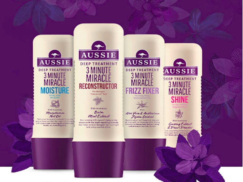 P&G's Aussie Haircare Moves UK Media Relations To H+K Strategies
