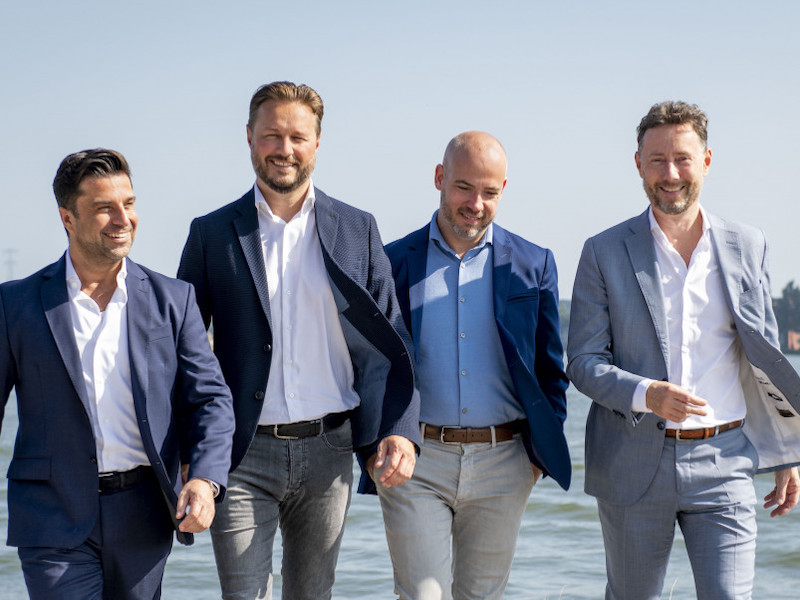 Dutch Group Candid Acquires Communications Agency Coopr