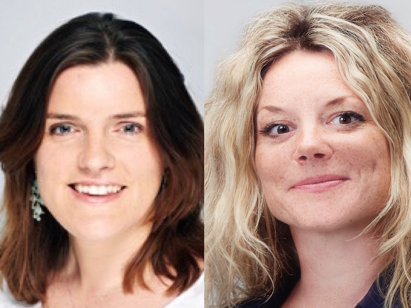 New PR Lead At Iris After MD Laura Weston Exits
