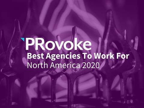 Best Agencies to Work For In North America — 2020 Rankings