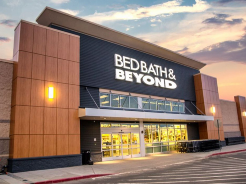 Bed Bath & Beyond Consolidates PR With M Booth