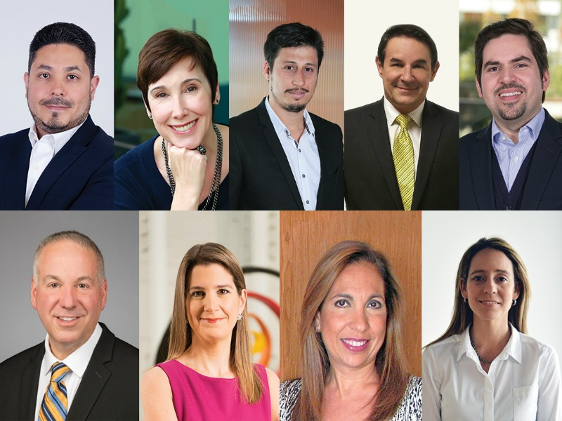 BCW Names New York, LatAm Market Leaders