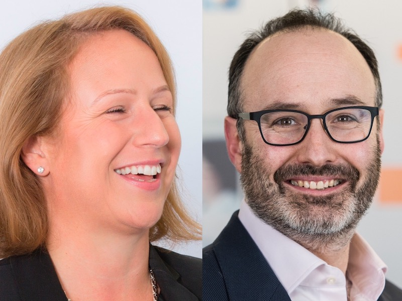 Bupa Shakes Up Global Corporate Affairs Leadership