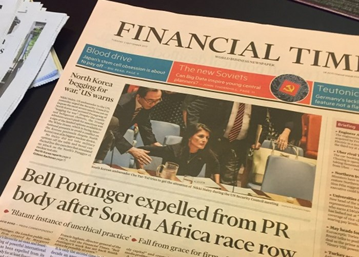 One Year On, Bell Pottinger's Demise Offers Cautionary Tale For PR Industry