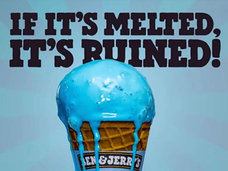 """Ben & Jerry's Chris Miller: """"Some People Won't Like Your Brand Activism"""""""