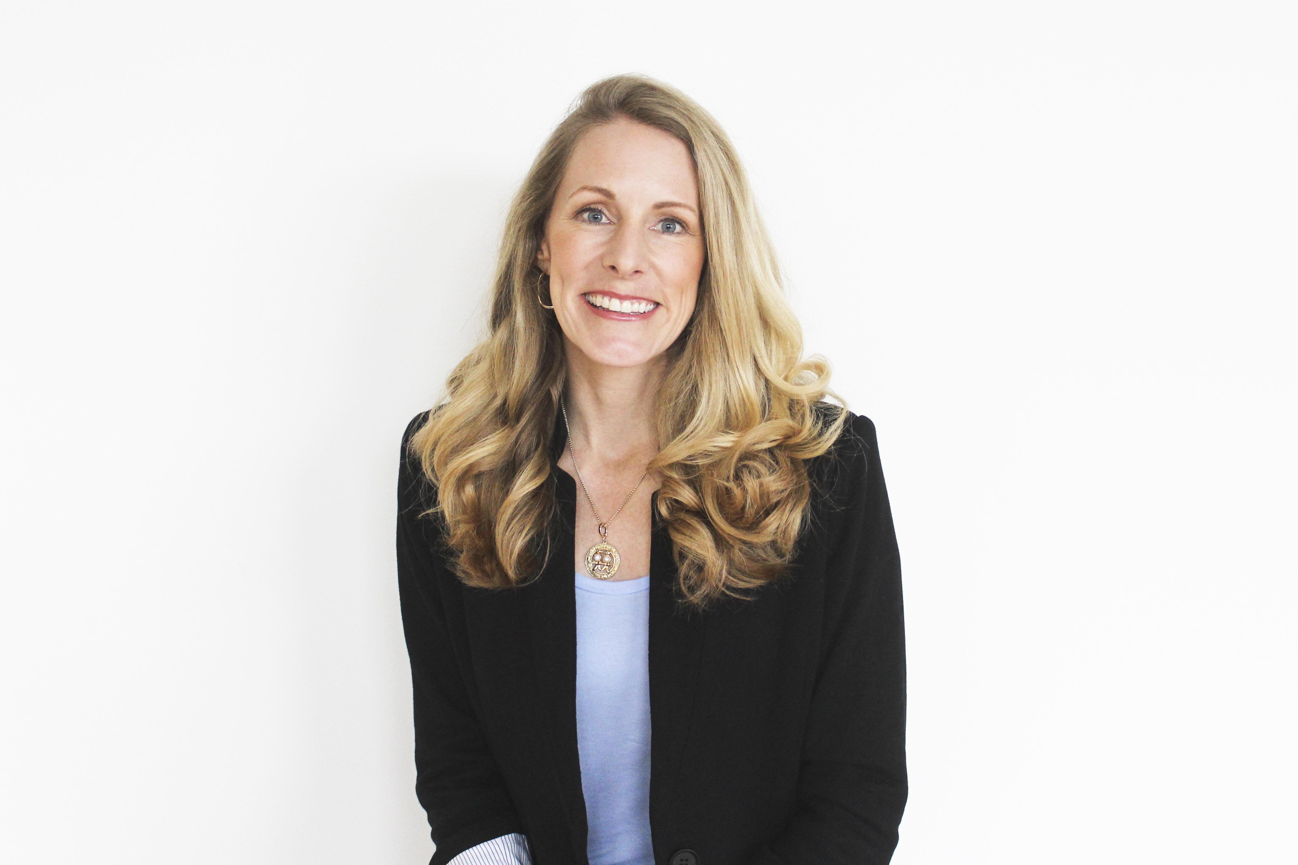 Praytell Partner Beth Cleveland Upped To Global President