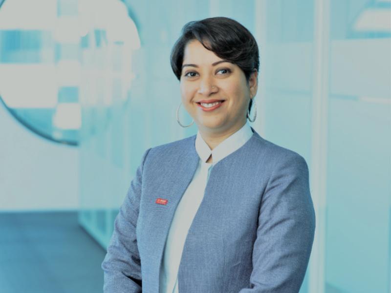 BASF's Bhavna Satyanarayan Elevated To A-P Comms Head