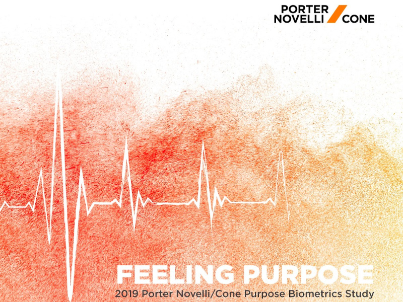 Study: For Consumers, Brand Purpose Is Emotional