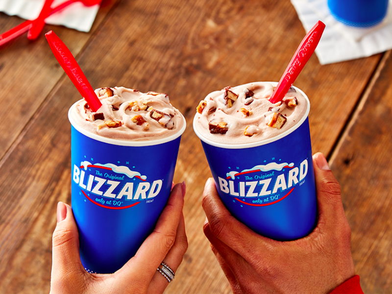 Dairy Queen Shifts PR Duties To MWWPR After Competitive Review