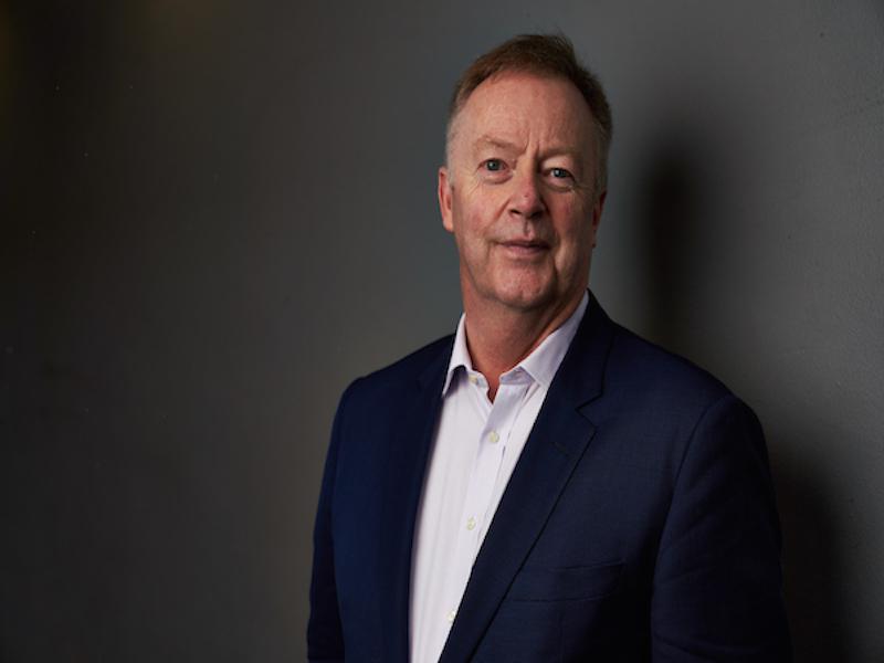 McLaren Racing Names New Marketing Director